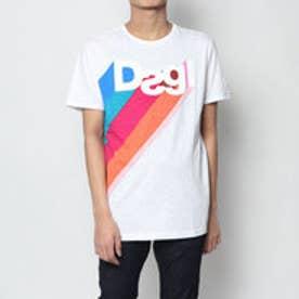 Tシャツショート袖 (ホワイト)