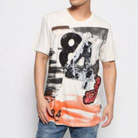 Tシャツショートスリーブ TER (ホワイト)