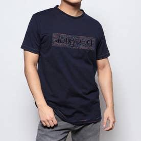 Tシャツ半袖 KEANE (ブルー)