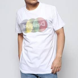 Tシャツ半袖 KARAMAT (ホワイト)