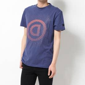 Tシャツ半袖 KENDAL (ブルー)