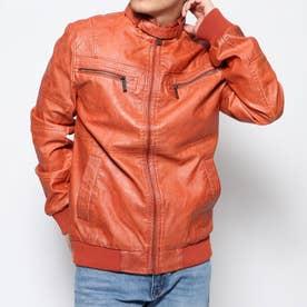 ジャケット AMOS (オレンジ)