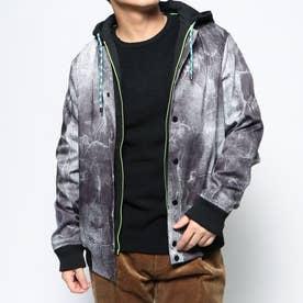 ジャケット ANDREW (グレー/ブラック)