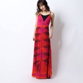 ドレス (ピンク/レッド)