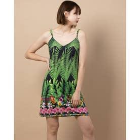 ドレス (グレー/ブラック)