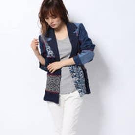 ライトゲージジャケット GRIFFIN (ブルー)