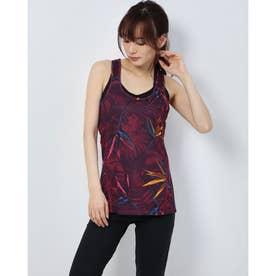 Tシャツストラップ TANK TECH ETHNIC (ピンク/レッド)