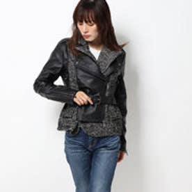 PVCコート RINGO (グレー/ブラック)