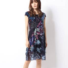 DRESS SHORT SLEEVE VEST_CLEVELAND (マルチ)