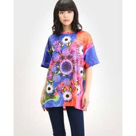 Tシャツ半袖 LUCA (マルチ)