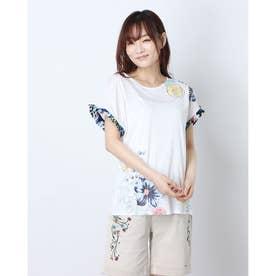 Tシャツ半袖 MUNICH (ホワイト)
