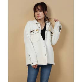 ジャケット KAYSA (ホワイト)