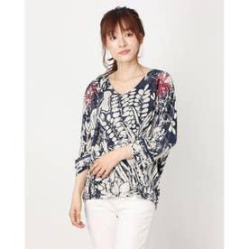 Tシャツ TS_NISE (ホワイト)