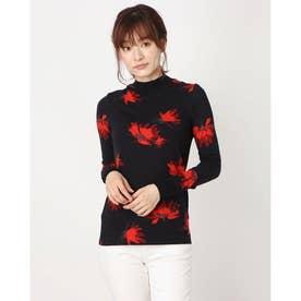 Tシャツ TS_MARTINA (グレー/ブラック)