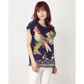 Tシャツ TS_HANNA (ブルー)