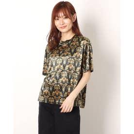 Tシャツ_PINEDA (イエロー)