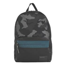 MIRANO - BACKPACK (JET BLACK/GRAY FLANNEL)