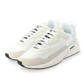 ローカットスニーカー (WHITE)S-SERENDIPITY LC sneakers