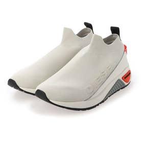 ソックスニーカー (WHITE)S-KB SOCK QB  sneakers