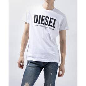 定番ロゴTシャツ (ホワイト)
