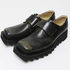NIK (Square-Toe Shoes) (CAMOUFLAGE)