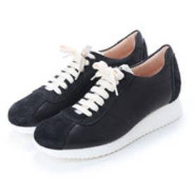 KENDRICK (Low-Top Sneakers) (BLACK)