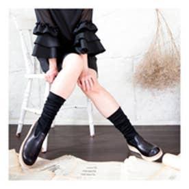BILL (Stretch Pecos Boots) (BLACK)