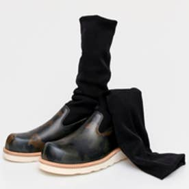 BILL (Stretch Pecos Boots) (CAMOUFLAGE)