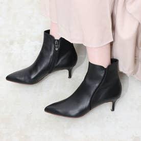 ブーツ UL65245 (黒カーフ)