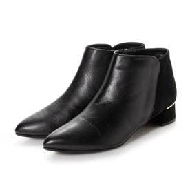 ブーツ PM63606 (黒カーフ)