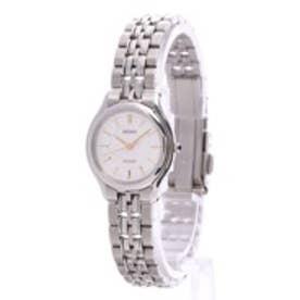 SEIKO エクセリーヌ ユニセックス 腕時計 SWDL099【返品不可商品】