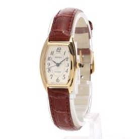 SEIKO エクセリーヌ ユニセックス 腕時計 SWDB062【返品不可商品】