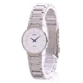 SEIKO エクセリーヌ ユニセックス 腕時計 SWDL147【返品不可商品】
