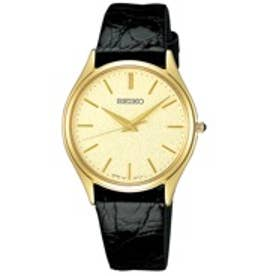SEIKO ドルチェ ユニセックス 腕時計 SACM150【返品不可商品】