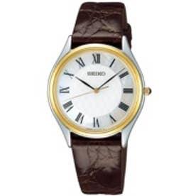SEIKO ドルチェ ユニセックス 腕時計 SACM152【返品不可商品】