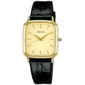 SEIKO ドルチェ ユニセックス 腕時計 SACM154【返品不可商品】
