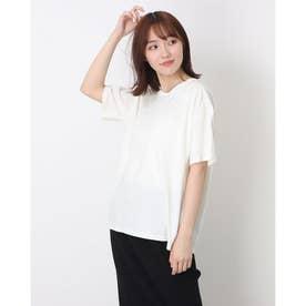 汗染み防止BIGTシャツ (WHITE)