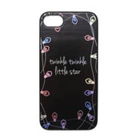 iPhone7 Twinkle Case ストリングライト (ブラック)