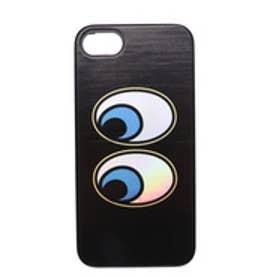 iPhone7 Twinkle Case キラキラアイズ ブラック (ブラック)