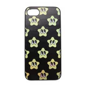iPhone7 Twinkle Case シャイスター (ブラック)