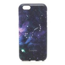 iPhone6s/6 タフケース 星座 さそり座 (ネイビー)