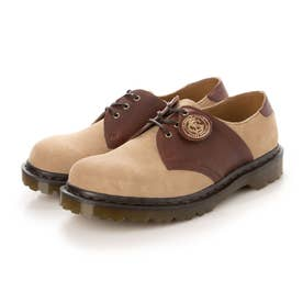 MIE Fashion 1461 Saddle Shoe(1461サドルシュー) 3ホールシューズ REPELLO CALF SUEDE/CLASSIC CAL