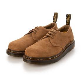 国内正規品 Oldham Berman Lo 3 Eye Shoe(バーマン ロー 3ホールシューズ)SHORTSTOP (TAN)