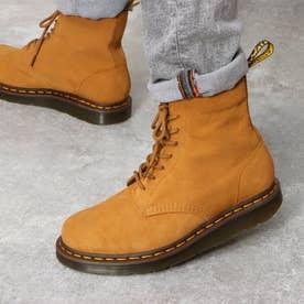 Oldham Berman 8 Eye Boot (バーマン 8 ホール ブーツ)SHORTSTOP (TAN)