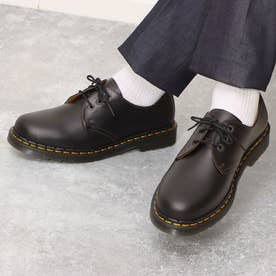 Core 1461 3 Eye Shoe(1461 3ホールシューズ)ABRUZZO WP (BLACK+BROWN)