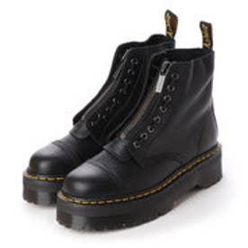 QUAD RETRO SINCLAIR ブーツ (BLACK)