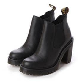 SEIRENE HURSTON チェルシー ブーツ (BLACK)