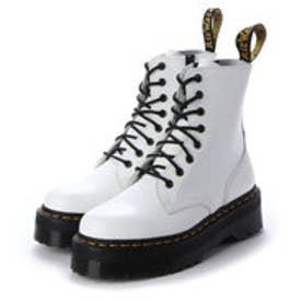 ジェイドン 8ホール ブーツ (JADON 8HOLE BOOTS)15265100 (WHITE)