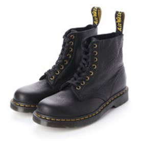 1460 8ホール ブーツ パスカル アンバサダー (PASCAL AMBASSADOR 8HOLE BOOTS)24993001 (BLACK)