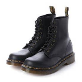 1460 8ホール ブーツ パスカル ワナマ (PASCAL WANAMA 8HOLE BOOTS)24991001 (BLACK)